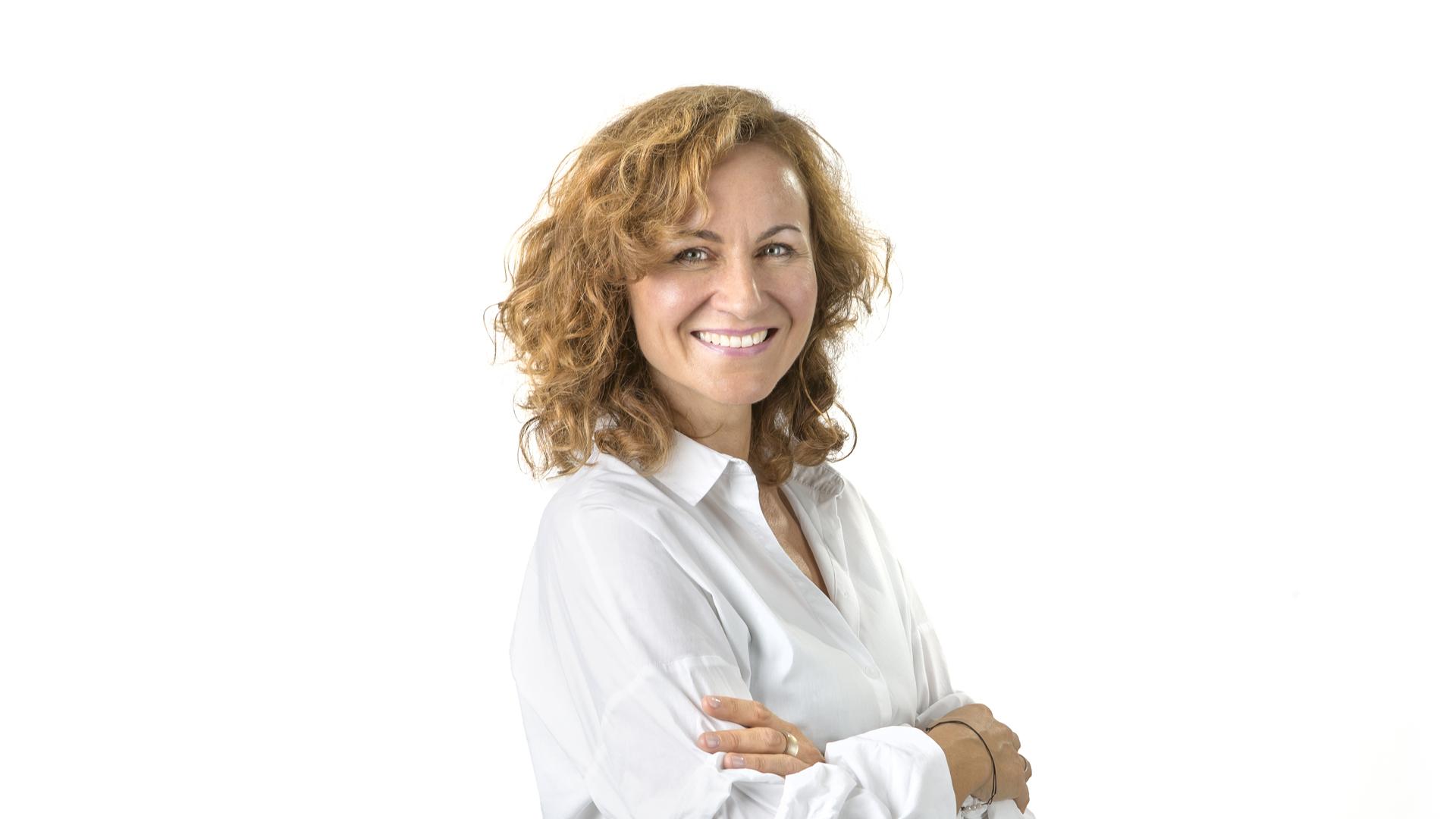 Zuzana Lebedová