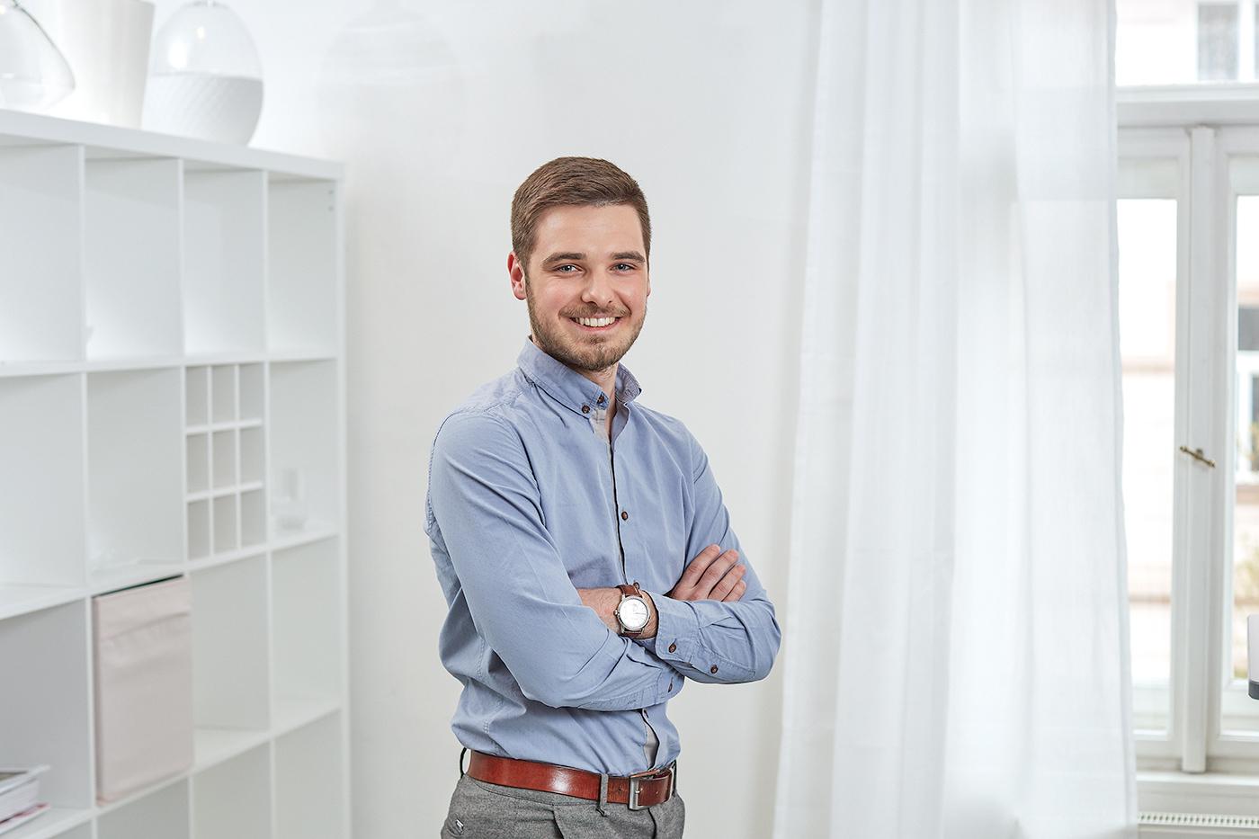 Dominik Hlásný