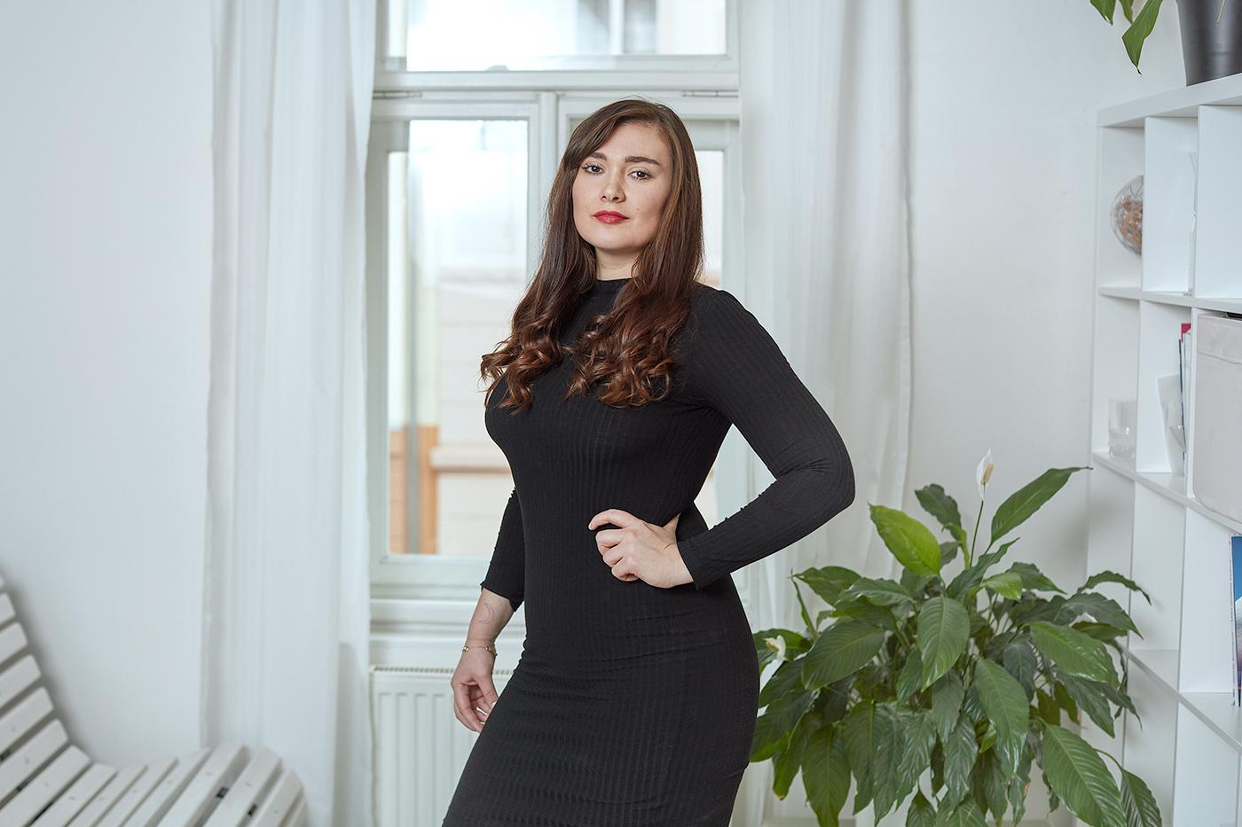 Lucie Frýdlová