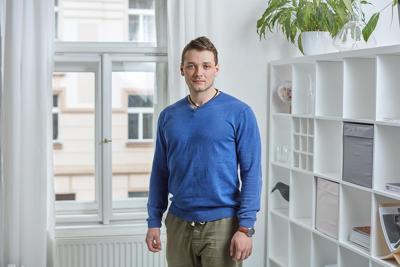Pavel Jakl